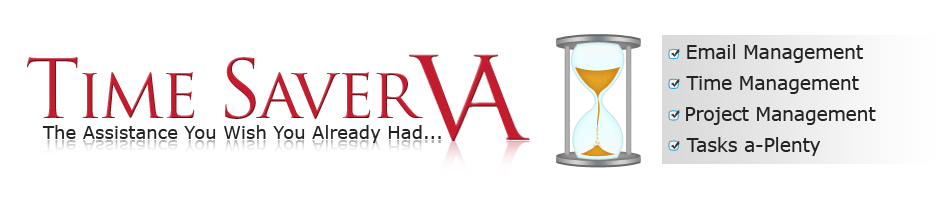 Time Saver VA | Virtual Assistant | Virtual Assistance | Manage your Business | Email Management |
